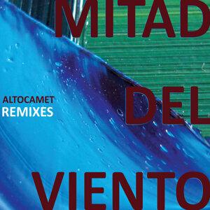 Mitad del Viento (Remixes)