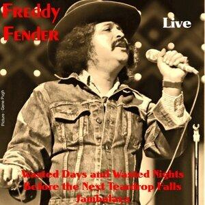 Freddy Fender (Live)