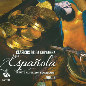 Guitarra Clásica Española Vol. 5