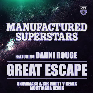 Great Escape - Snøwmass & Sir Matty V Remix + Morttagua Remix
