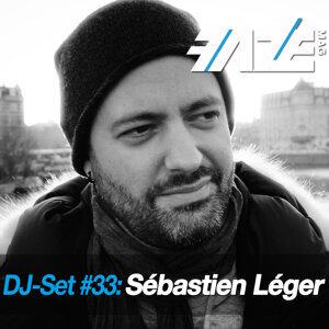 Faze DJ Set #33: Sébastien Léger