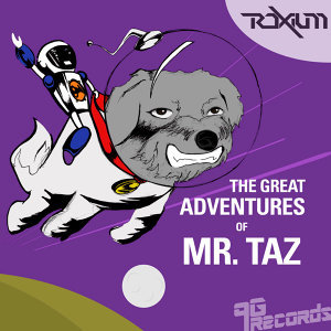The Great Adventures of Mr. Taz