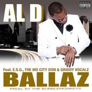 Ballaz