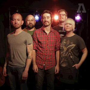 Murder By Death On Audiotree Live