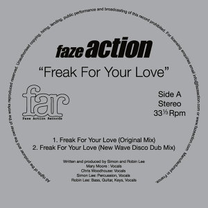Freak for Your Love