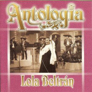 Lola Beltrán - Antología