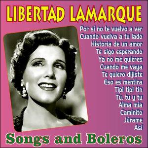 Songs & Boleros