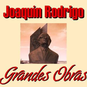Joaquin Rodrigo Grandes Obras