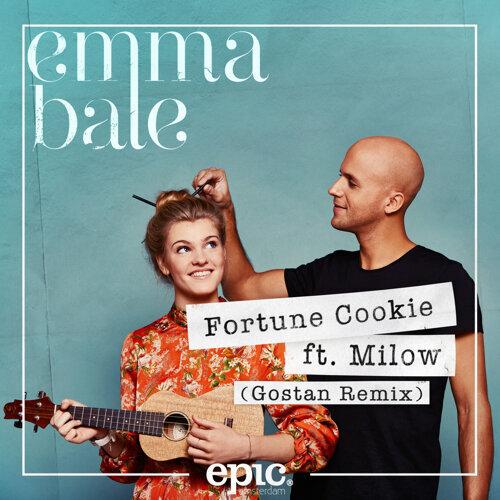 Fortune Cookie - Gostan Remix