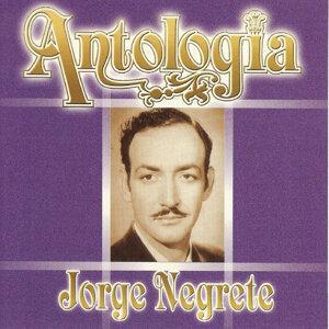 Jorge Negrete - Antología