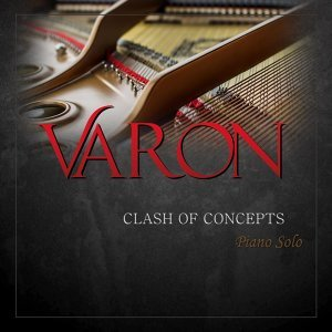 Clash of Concepts (Piano Solo)