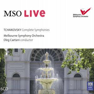 MSO Live – Tchaikovsky: Complete Symphonies