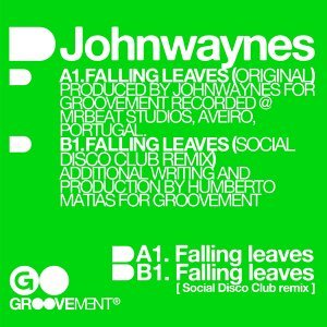 Falling Leaves - EP
