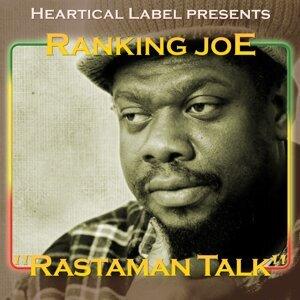 Rastaman Talk