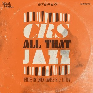 All That Jazz EP