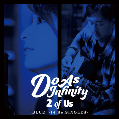 2 of Us [BLUE] -14 Re:SINGLES-
