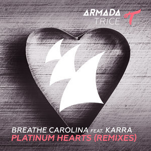 Platinum Hearts - Remixes