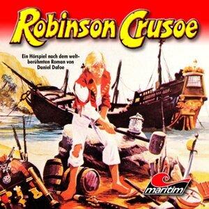Robinson Crusoe - Hörspiel