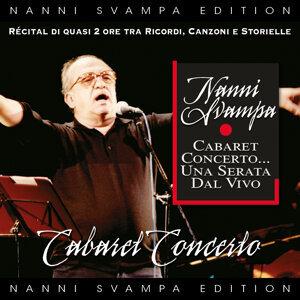 Cabaret Concerto (Ricordi, Canzoni & Storielle)