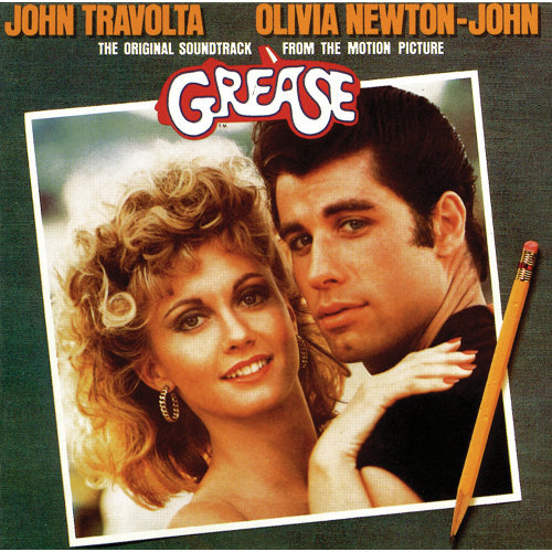Grease - Limited Edition