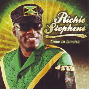 Come to Jamaica