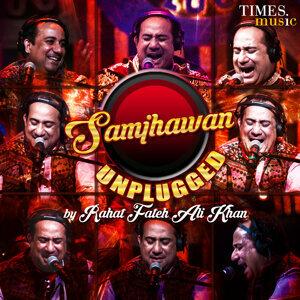 Samjhawan Unplugged - Single
