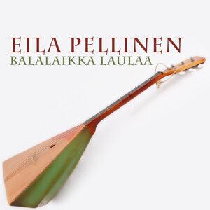 Balalaikka Laulaa