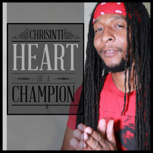 Heart of a Champion - Single