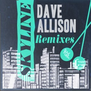 Skyline EP Remixes