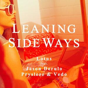 Leaning Sideways (feat. Jason Derulo, Pryslezz, Vedo)