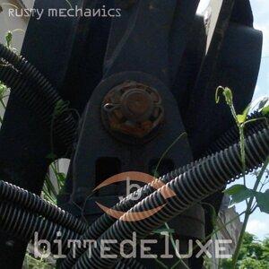 Rusty mechanics