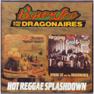 Hot Reggae Splashdown