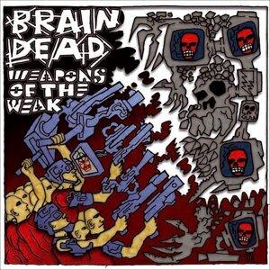 Weapons Of The Weak - Original Mix
