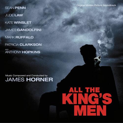 All The King's Men - Original Motion Picture Soundtrack