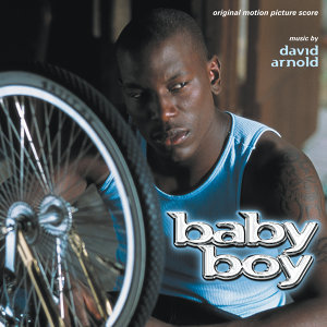 Baby Boy - Original Motion Picture Score