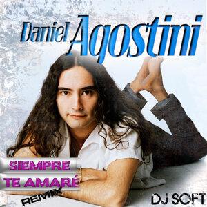 Siempre Te Amare (Remix)