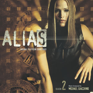 Alias: Season 2 - Original Television Soundtrack