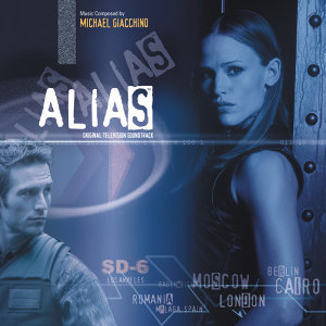 Alias - Original Television Soundtrack