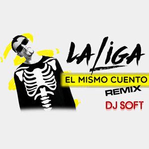 El Mismo Cuento (Remix)
