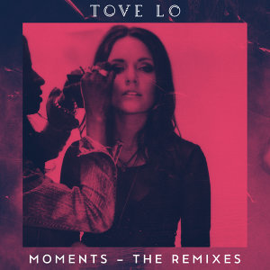 Moments - The Remixes