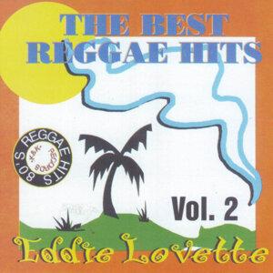 The Best Reggae Hits Vol. 2