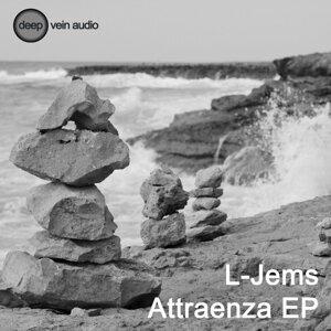 Attraenza EP