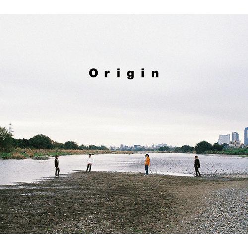 Origin - 初回盤