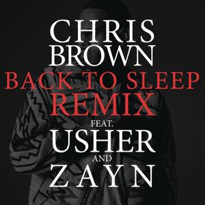 Back To Sleep REMIX
