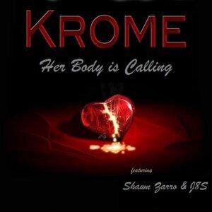 Her Body Is Calling (feat. Shawn Zarro & J8s)