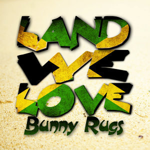 Land We Love - Single