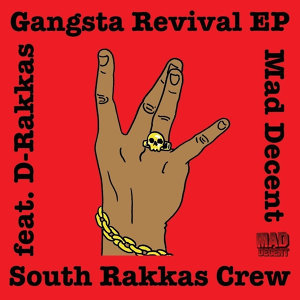 Gangsta Revival EP