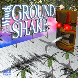 Ground Shake (feat. Stush)