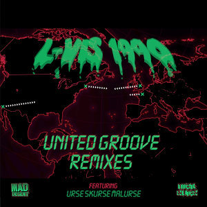 United Groove Remixes