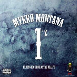1z (feat. Yung Bzo)
